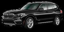 Тюнинг , обвес на BMW X3 G01 (c 2018 –)
