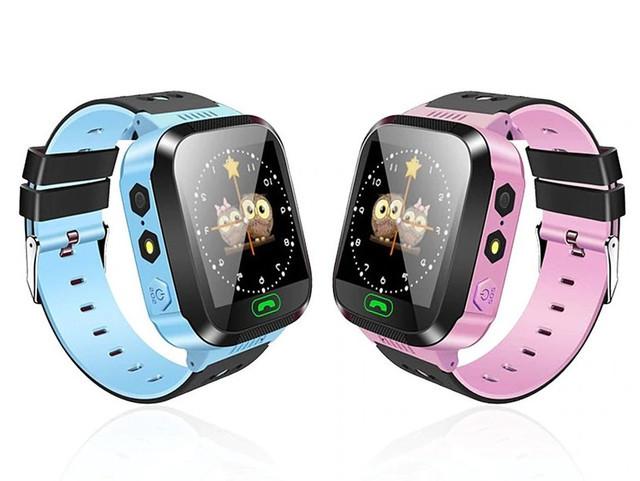 Детские smart - часы F1 sale