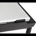 Регулируемая подставка для ноутбука AirSpace с вентилятором. sale, фото 5