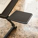 Регулируемая подставка для ноутбука AirSpace с вентилятором. sale, фото 8