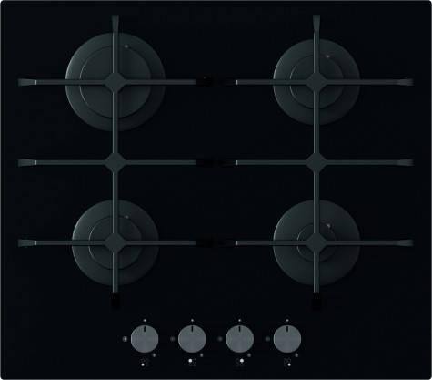 Варочная поверхность газовая KERNAU KGH 6433  CI B, фото 2