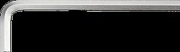 Ключ шестигранный 4.5мм NEO Tools 09-535