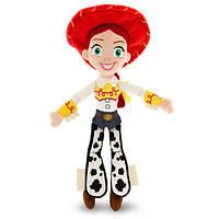 """Лялька Дісней (walt Disney) М'яка іграшка """"Джессі"""""""