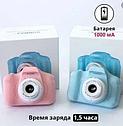 Детский фотоаппарат Gm14, фото 5