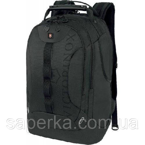 Рюкзак Victorinox VX SPORT, Trooper 28 л чорний (Vt311053.01)