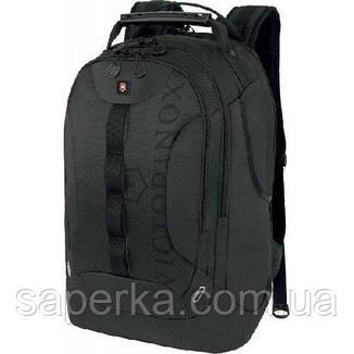 Рюкзак Victorinox VX SPORT, Trooper 28 л чорний (Vt311053.01), фото 2