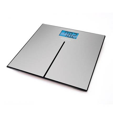 Весы напольные электронные GOTIE GWP-100, фото 2