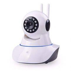 Wi-fi ip камера видеонаблюдения sale