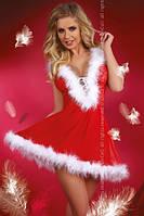 Новогодний костюм Snowflake LC, S/M, L/XL