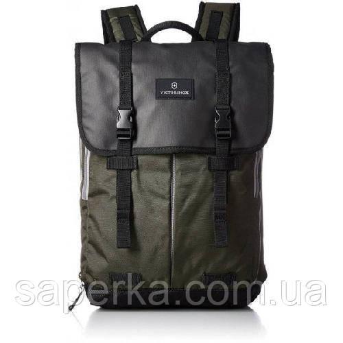 Рюкзак Victorinox ALTMONT 3.0, Flapover 13 л зелений (Vt601454)