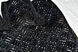 Тактические перчатки 5.11 безпалые олива, фото 4