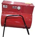 Тепловая электрическая пушка VULKAN 12000 ТП, 12 кВт, 380 В, фото 2
