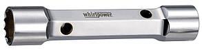 Ключ трубчатый Whirlpower 24*26 мм