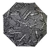 Ветрозащитный зонт Up-Brella | антизонт | зонт обратного сложения | зонт наоборот, фото 2