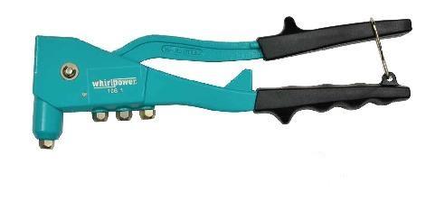 Пистолет заклепочный рычажный  Whirlpower 166-1-260