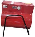 Тепловая электрическая пушка Vulkan 18000 ТП 18кВт 380В, фото 3