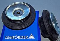 Опора переднего амортизатора VW Passat B3 B4 с 1988 до 1996 года LEMFORDER 10240