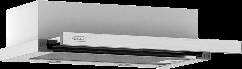 Вытяжка KERNAU KTH 10.164 X, фото 2