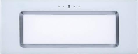 Вытяжка KERNAU KBH 2060 W GLASS, фото 2