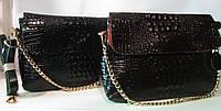 VALENSIY кожаная сумка