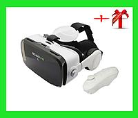 Очки виртуальной реальности BOBO VR Z4 3D с наушниками | Шлем виртуальной реальности + пульт