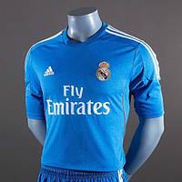 Футбольная форма 2013-2014 Реал Мадрид (Real Madrid)