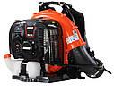 Воздуходувка ECHO PB-770 бензиновая, 3.05 кВт, 1290 куб. м/ч, фото 4