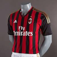 Футбольная форма 2013-2014 Милан (Milan)