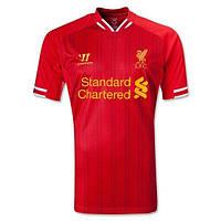 Футбольная форма 2013-2014 Ливерпуль (Liverpool)
