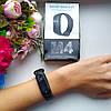 Фитнес браслет Mi Band M4 + Подарок Ремешок / Трекер, Смарт часы, фото 9