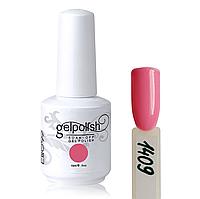 Гель-лак Gelpolish Elite99 для ногтей розовый
