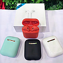 Наушники беспроводные с сенсором v8 tws sale, фото 3