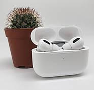 Беспроводные наушники Wi-pods Airs Pro: распаковка