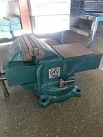 Тиски  L150мм слесарные для тяж работ