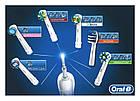 Електрична зубна щітка Braun Oral-B Pro 600 Crossaction, фото 2