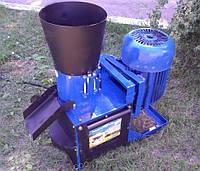 Гранулятор ОГП — 150 (100 кг/час) (C шкивами)