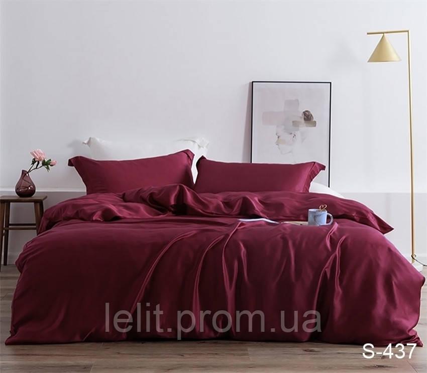 Полуторный комплект постельного белья S437