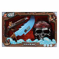 Ігровий набір пірата B6608-3-6 (B6608-6)