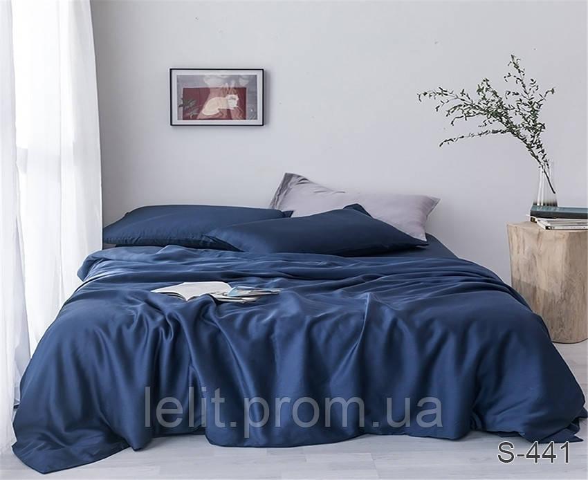 Евро-макси комплект постельного белья S441