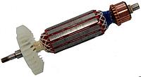 Якір на болгарку Элпром ЭМШУ-850-125 (VJ-Parts)