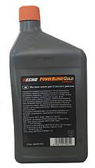 Масло для двухтактного двигателя ECHO Power Blend X в топливо, 1 л