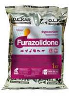 Фуразолидон 99.25% 1кг O.L.KAR