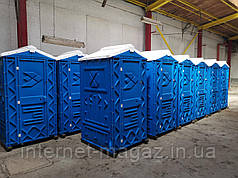Биотуалет (туалетная кабина) для дачи и дома