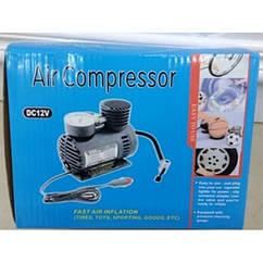 Автомобильный компрессор Air compressor 352-2