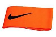 Капитанская повязка Nike