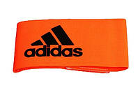 Капитанская повязка Adidas