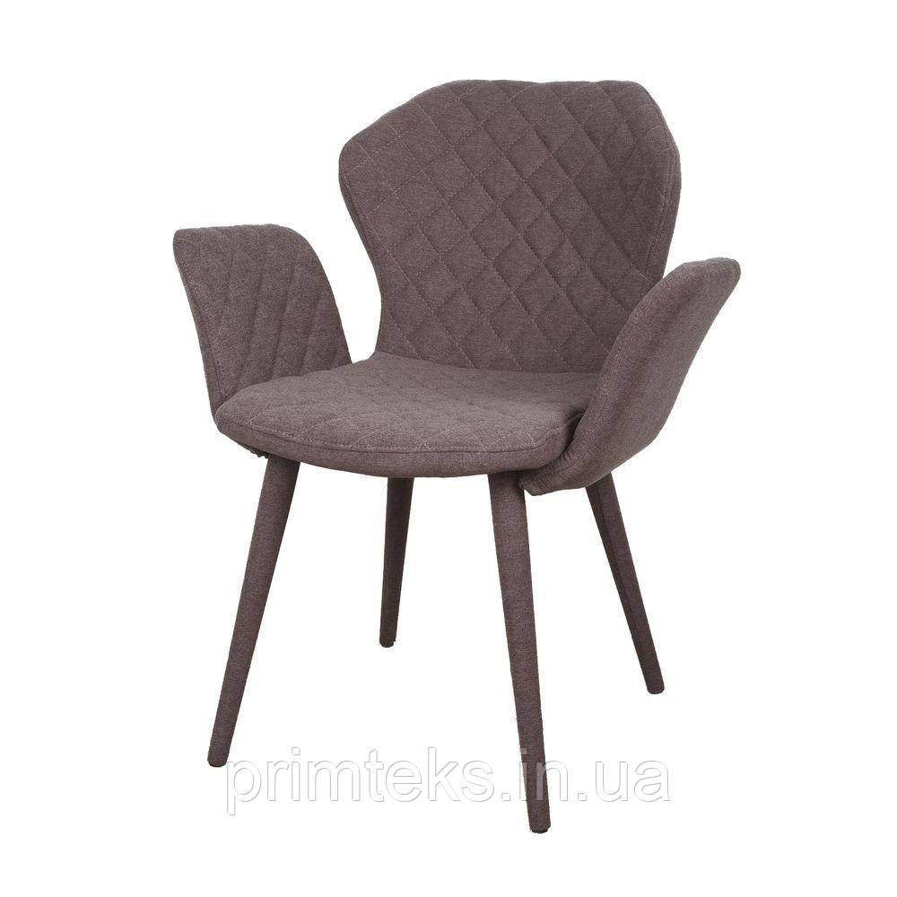 Кресло VALENCIA (Валенсия) коричневый