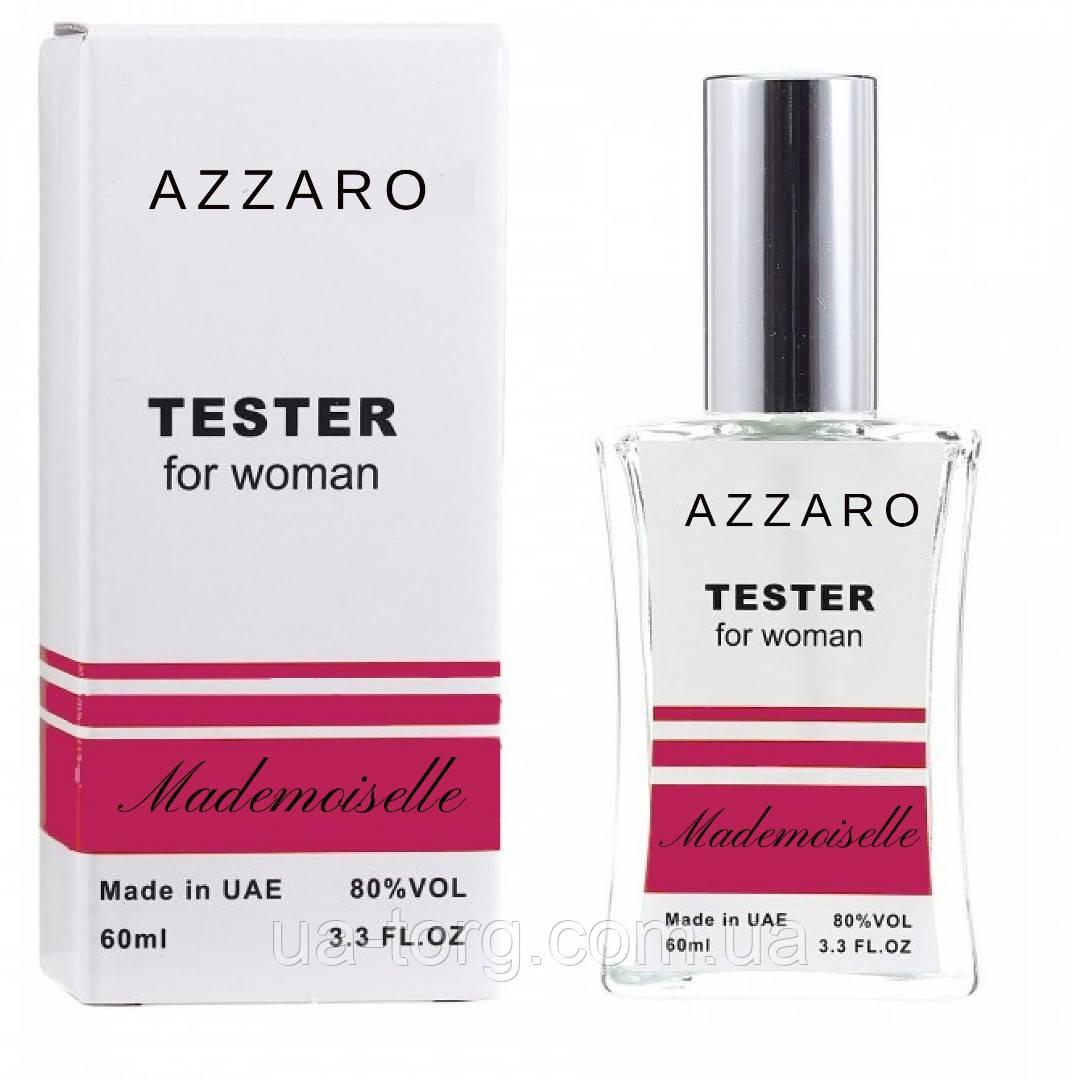 Тестер Azzaro Mademoiselle жіночий, 60 мл