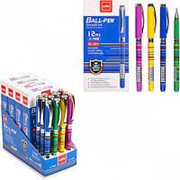 "Ручка масляна ""Ball Pen"" Cello CL1811 синя"