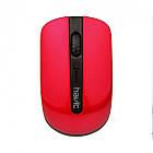 Мишка бездротова оптична Havit HV-MS989GT, червона, фото 2